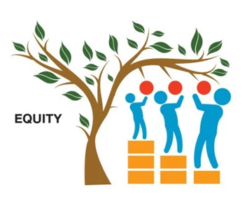 health equity clip art