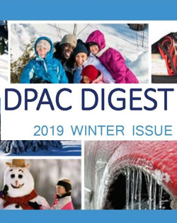 2019 DPAC digest winter issue