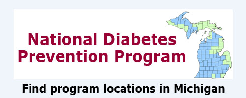 diabetes prevention programs in michigan